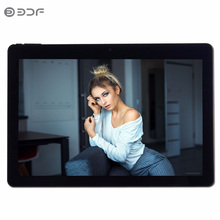 (Moscow Shipped)10.1 Inch Big Size Android 6.0 Tablet Pc IPS 1GB RAM And 32GB ROM Support video WIFI Bluetooth Quad Core Tablets