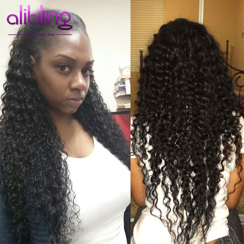 Indian Remy Hair Kinky Curly 5pcs Lot Aliexpress India Asteria Hair