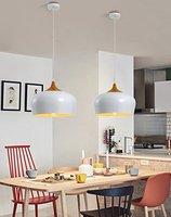 서양 현대 펜 던 트 조명 빈티지 산업 레트로 스타일 거실에 대 한 전등 설비 매달려 침실