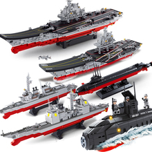 Buy Lego Military Ship And Get Free Shipping On Aliexpresscom