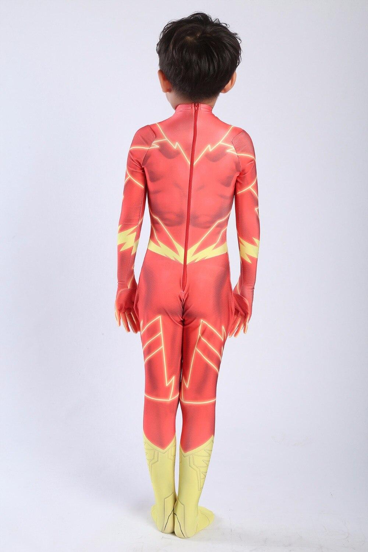 Image 4 - Детский волшебный костюм для костюмированной вечеринки, костюм зентай из лайкры и спандекса, костюм на Хэллоуин, бесплатная доставка-in Костюмы для мальчиков from Новый и особенный в использовании