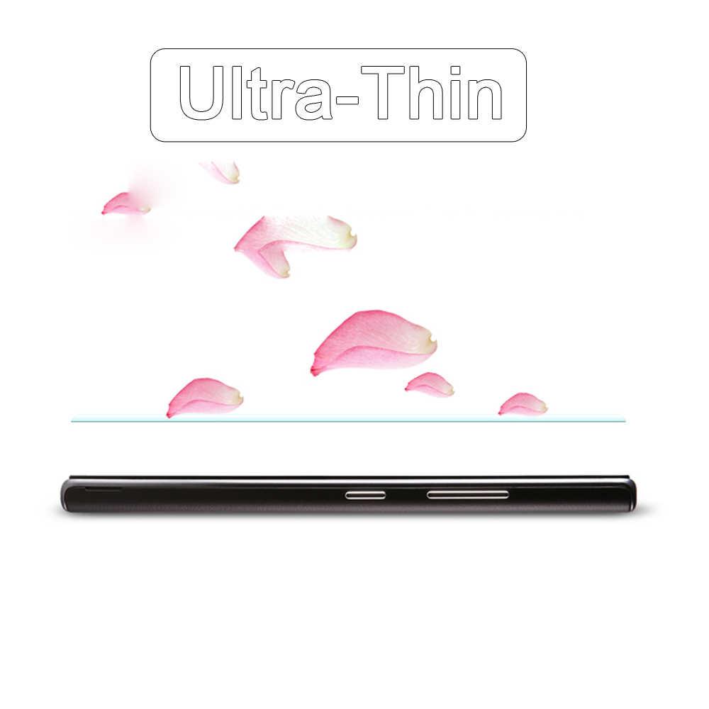 واقي K5 من الزجاج المقسى واقي للشاشة لينوفو فيبي K5 A6020 K5 Plus Lemon3 K5Plus A6020a46 Case Templado Filmo