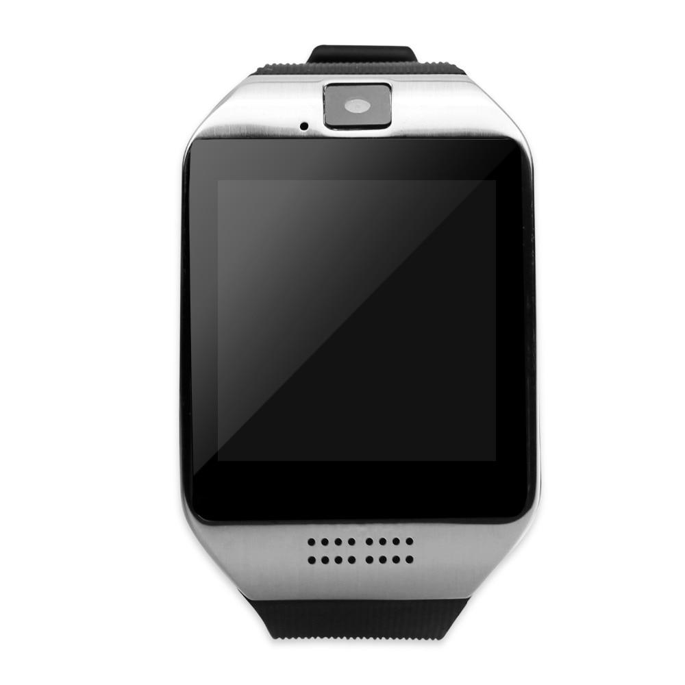 2018 nieuwe smartwatch sport horloge stijl bluetooth functie heren - Herenhorloges