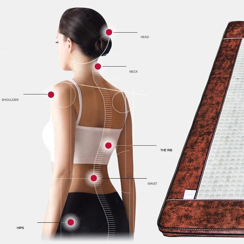 heated mattress pad 790-0