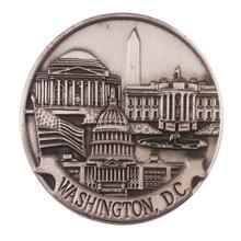 Custom Antique Silver Coin New 3D Zinc Alloy Coins custom antique silver coin new 3d zinc alloy coins