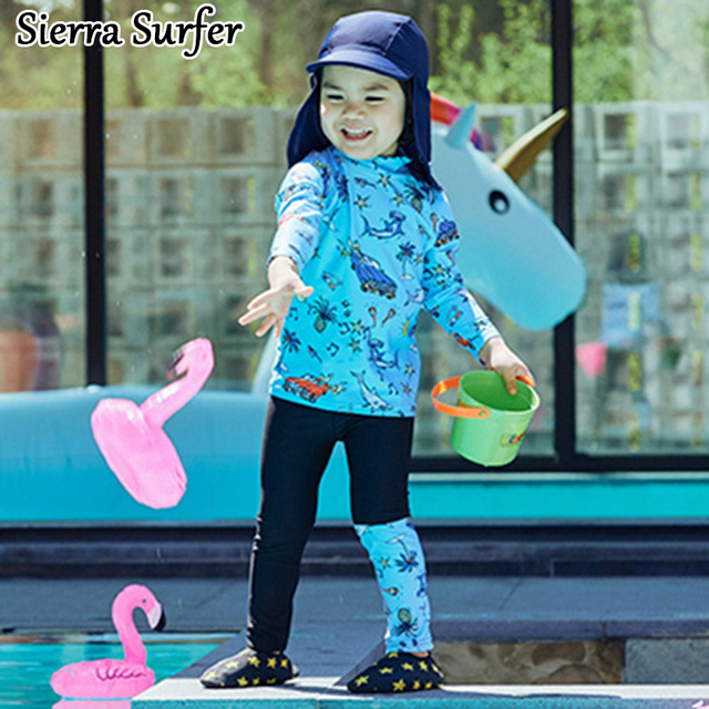 Boys Swimsuit Sexy Kids Swimsuits Baby Clothes Swimwear Children S