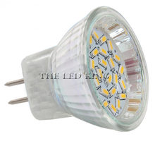 1-10 Uds bombilla de foco led 5W MR11 2835smd 220v lámpara de focos led MR11 5w 7w ahorro de energía 3014 SMD led mr11 bombillas lámpara 35mm(China)