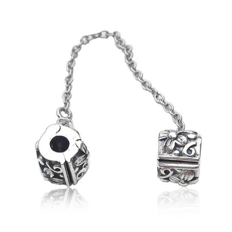 Summer New 925 sterling silver diy beads accessories