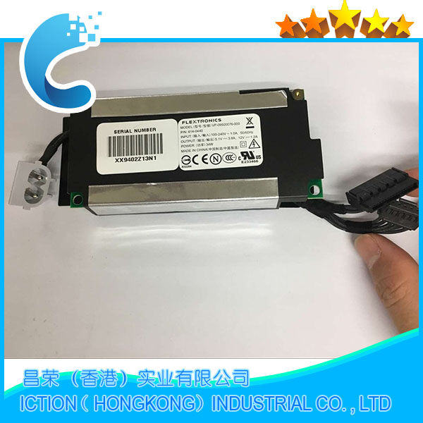 все цены на Original New Internal 34W Power Supply for Apple Time Capsule A1254 A1302 A1355 A1409 2008-2012 year