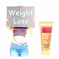 Body Slimming Oil 100% Successful weight loss Slimming Body Creams 60g/Pcs Lose Weight burning products patch for slimming Body Self Tanners & Bronzers