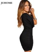 Плюс Размеры сексуальное женское платье Летний стиль мода Повседневное офис Туника элегантный тонкий плотный для ночных клубов и вечеринок Bodycon платье роковой