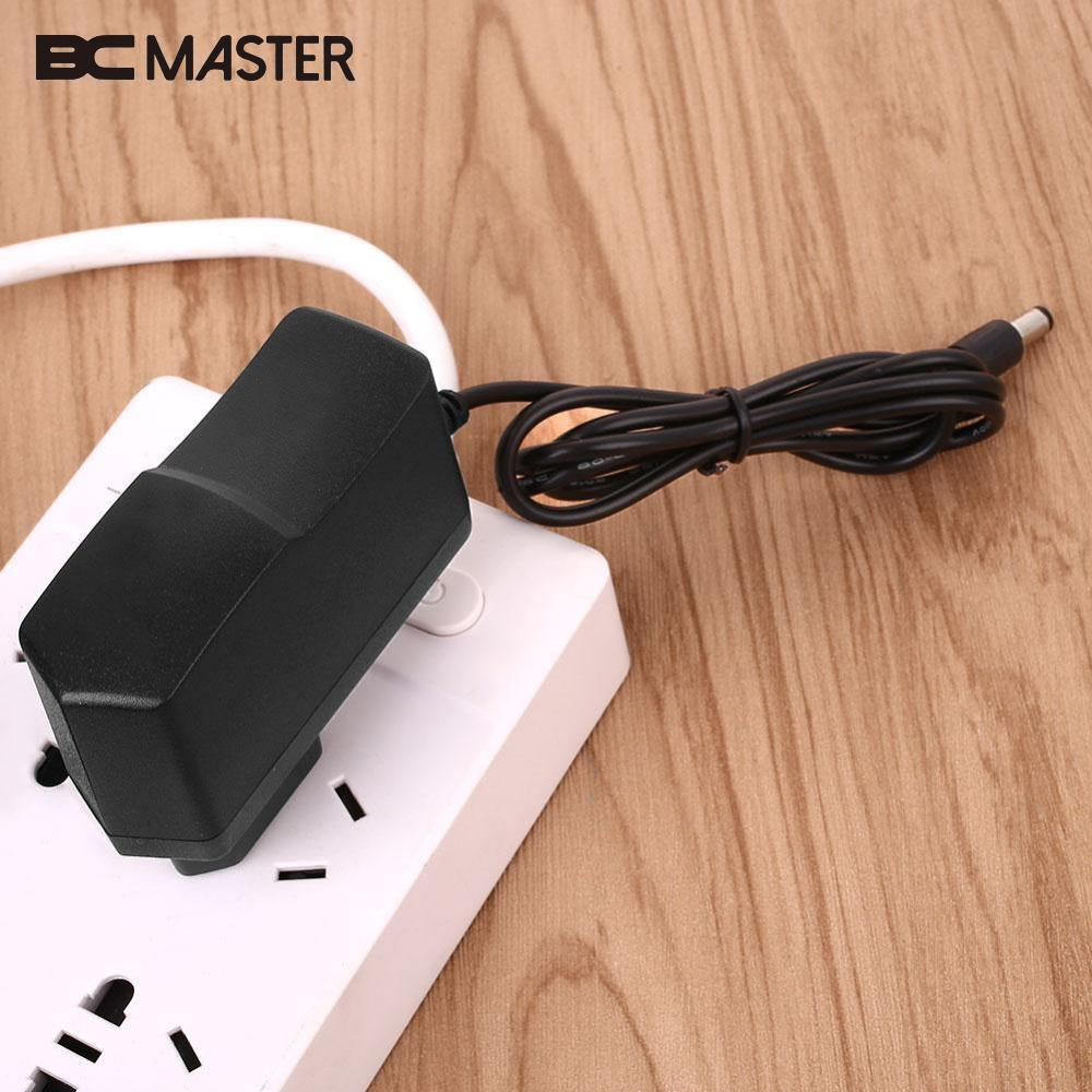 Bcmaster Eu Plug 2 Pin Output Dc9v Power Adapter Charger For Dso138 2.4 Tft Digital Oscilloscope Input Ac100-240v Lustrous Back To Search Resultsconsumer Electronics Chargers