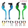 Brake Clutch Levers for Suzuki GSXR600 2006-2010 GSXR750 2006-2010 GSXR1000 2005 2006 Motorcycle Adjustable Lever with Adjuster