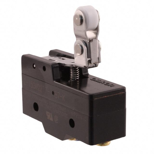 limit switches Z-15GW2277-B7-K