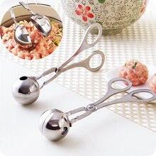 Фантастическая кухня meatball Производитель Нержавеющая сталь