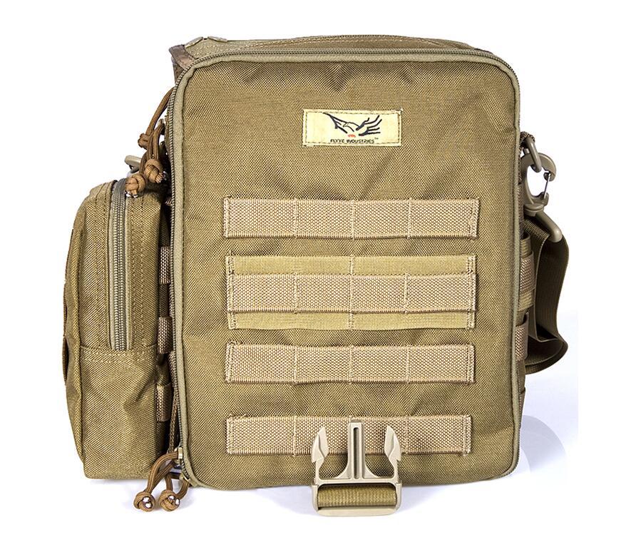FLYYE MOLLE Tactical Front bag CORDURA BG G040
