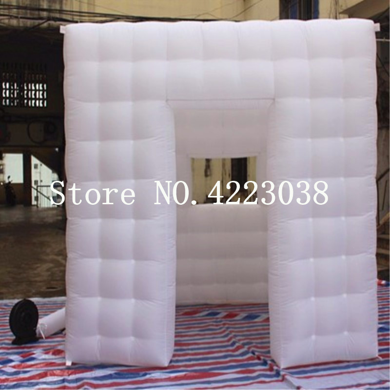 Free Shipping mini(1.8m*1.8m*2m) high quality inflatable photo booth cabin inflatable photobooth cube for saleFree Shipping mini(1.8m*1.8m*2m) high quality inflatable photo booth cabin inflatable photobooth cube for sale