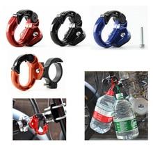 Universal Hanging Bag Helmet Hook Claw Luggage Carrier for Honda Suzuki Kawasaki Yamaha Scooter ATV UTV Motorcycle Accessories цена