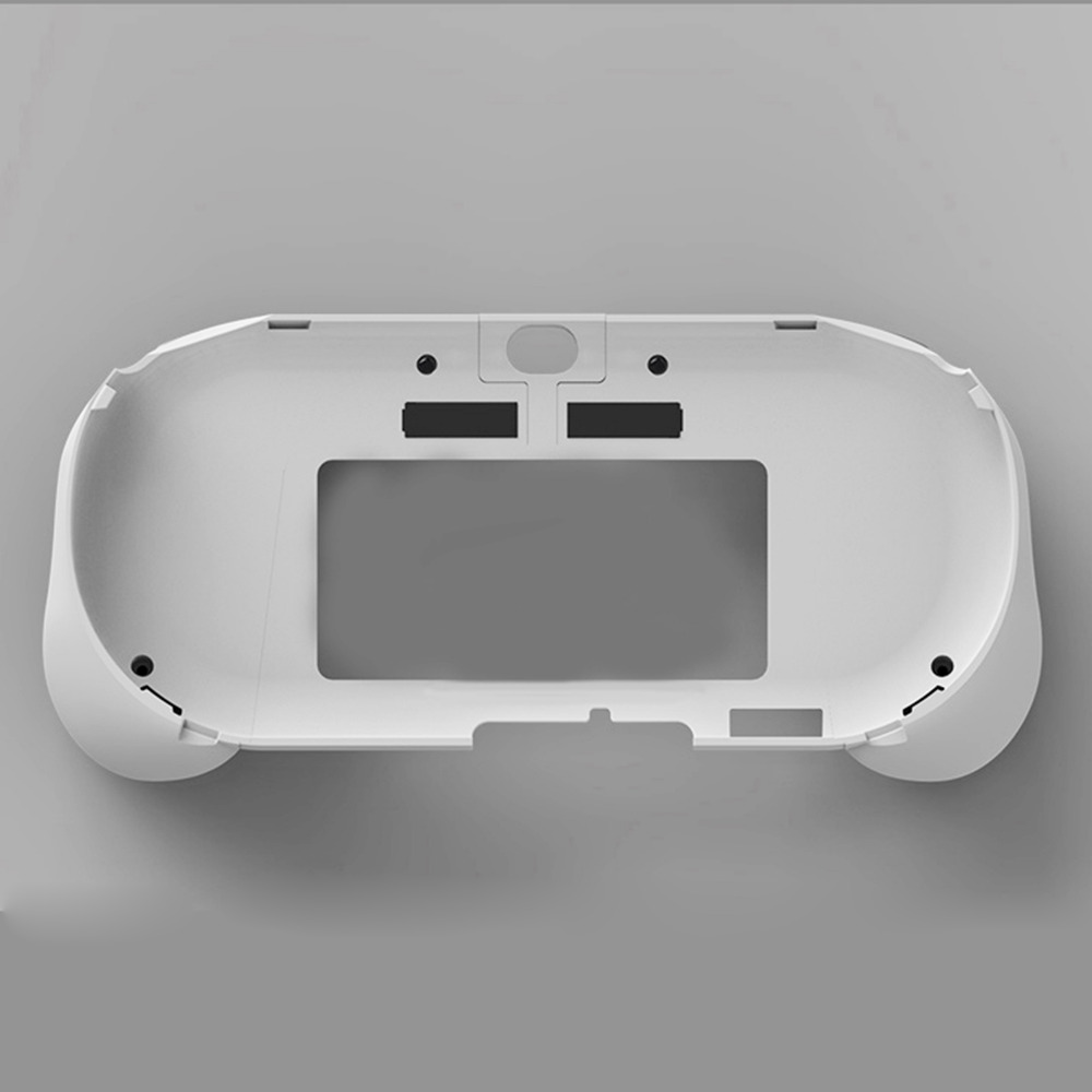 Case Cover For PS Vita 2000 PSV 2000 Upgrade L2 R2 Trigger Grips Handle Holder Housing Protection Gaming Accessories