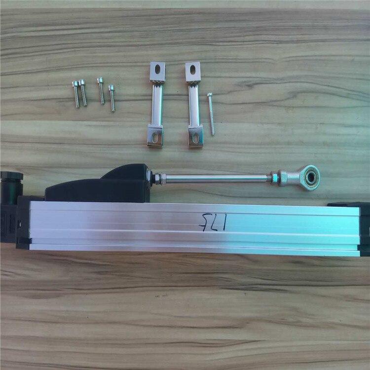 MILONT KTF-1250mm KTF1250 KTF-1250 balance électronique capteur de déplacement machine de moulage par injection capteur de position curseur règle