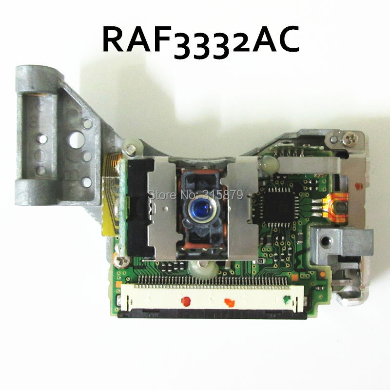 Original New RAF3332A RAF3332 for Panasonic DVD Recorder Laser Pickup RAF3332AC original new vnp1713 for pioneer dvd laser lens vnp1713 a vxx2653 vxx2658 dv s5d s6d s10a