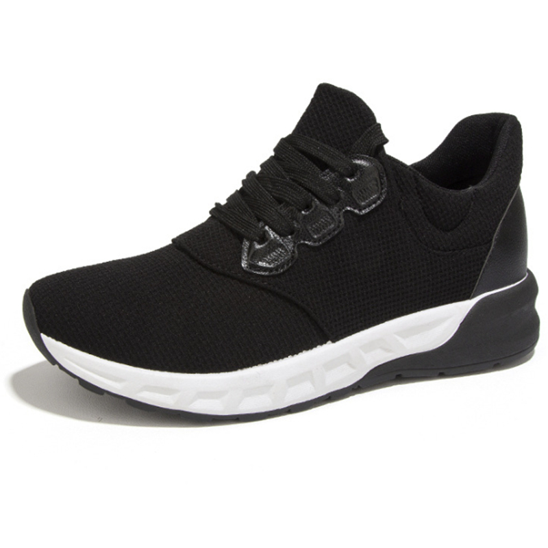 De moda de malla transpirable zapatos ocasionales de los hombres  nuevo otoño de