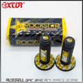 ProTaper Hand grips ,RockStar covers Handle bar Breast Pad for motorcycle handlebar DirtBike ATV Quad spare parts