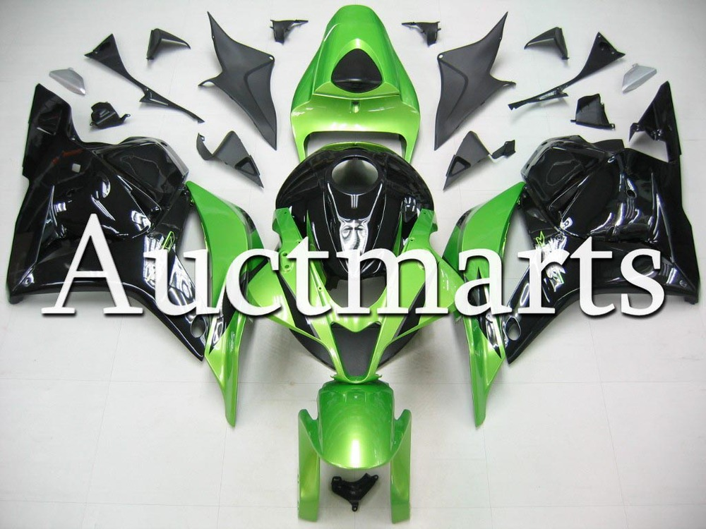 For Honda CBR 600RR 2009 2010 2011 2012 Injection  ABS Plastic motorcycle Fairing Kit Bodywork CBR 600 RR CBR600RR CB18 motorcycle front upper fairing headlight holder brackets for honda cbr600rr cbr600 rr cbr 600 rr 2007 2008 2009 2010 2011 2012