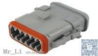 DT06-12SA-CE13 [ Automotive Connectors ]DT06-12SA-CE13 [ Automotive Connectors ]