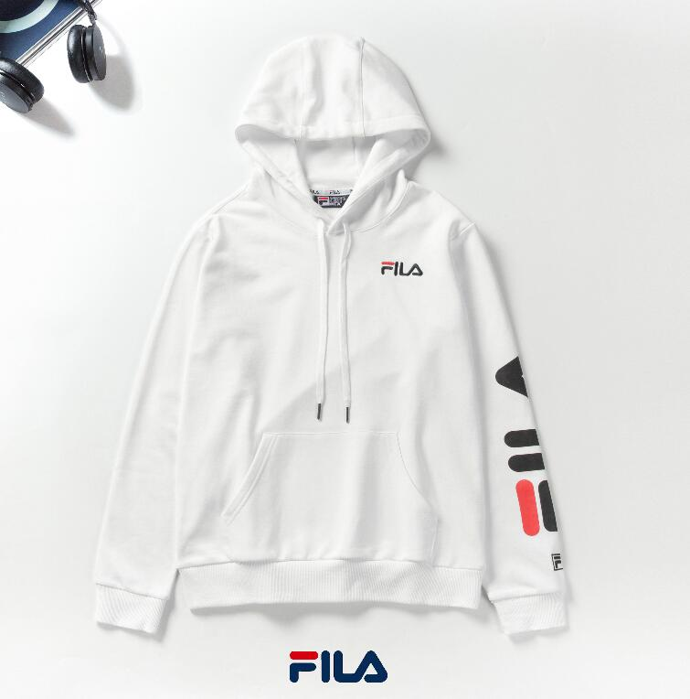 5d9659dc234a 2019 Authentic Fila Men's Women's Hoodies Sweater Pullover Adults Sweatshirt-in  Hoodies & Sweatshirts from Men's Clothing on Aliexpress.com | Alibaba Group