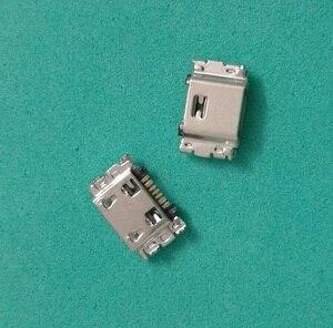 Image 3 - 100PCS 충전 커넥터 삼성 갤럭시 J100 J3 J300 J500 J500F J5 프로 2016 J320 J320F j320a에 대 한 USB 충전기 독 플러그 포트