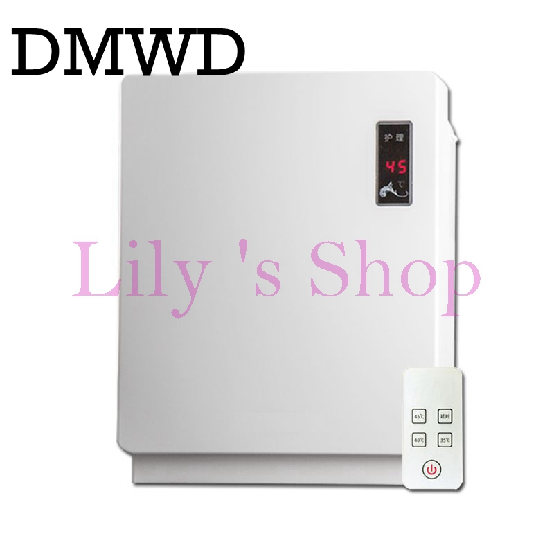 Mini portable Multifunction dryer clothes laundry shoes dryer cloth dryers dehumidifier machine heating warm bed EU US plug