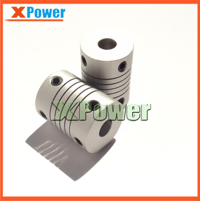 4mm Round Shape Shaft Diameter 6mm Gear Motor Shaft Coupling 6mm For DIY Toy Car Motor 10 pcs 2 100mm metal model axle gear shaft diameter 2mm diy toy accessory for car f17664