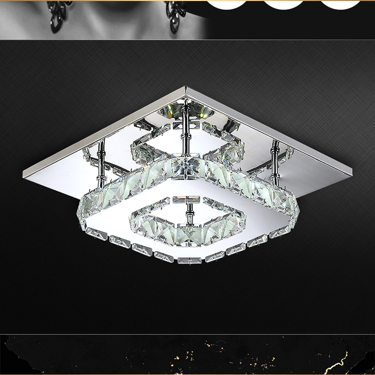 HTB14Q0QnkKWBuNjy1zjq6AOypXaC Luxury crystal chandelier lighting living room bedroom accessories lamp restaurant decoration modern ceiling chandelier