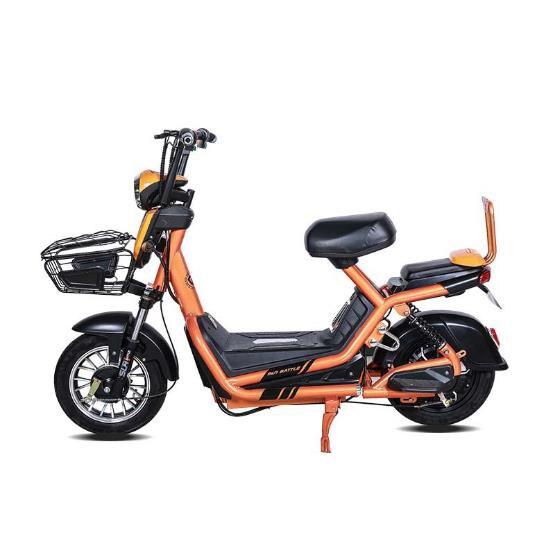 8 pouces moto motos électriques Citycoco Scooter électrique vélo électrique vélo électrique offre spéciale batterie de stockage Ebike