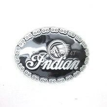 Индийская пряжка для ремня