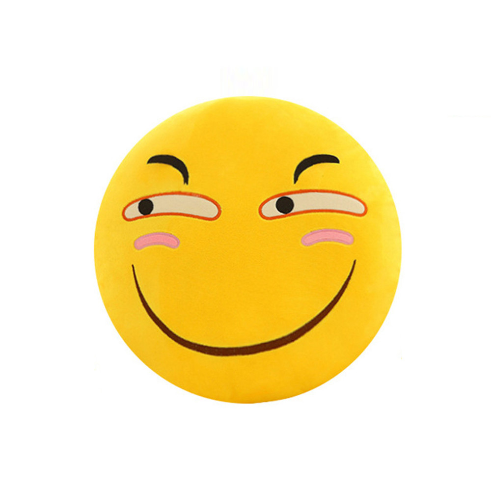 Top Five Gambar Emoticon Senyum Bergerak