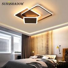 ¡Novedad! lámpara Led moderna de techo, sala de estar de acrílico para lámpara de techo, dormitorio, cocina, lámpara de techo
