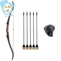 Мишень для стрельбы из лука стрелы игровое оборудование набор для одного человека на открытом воздухе забавная спортивная игра стрельба ми