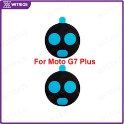 На Алиэкспресс купить стекло для смартфона witrigs rear camera glass for motorola moto g7 plus back camera glass