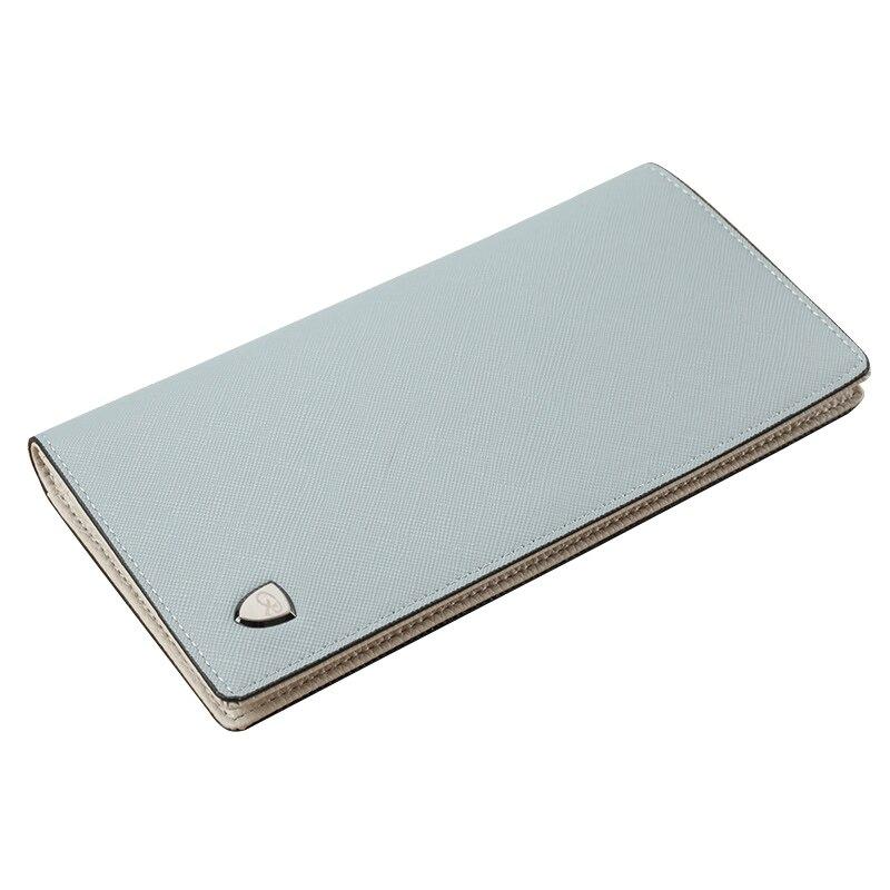 Fashion Men Business Wallets Multi Bits Card Holder Bags Purse PU Leather Long Wallet Ultrathin Solid Button Wallets
