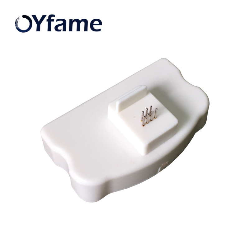 OYfame New Maintenance Tank box Chip Resetter For Epson Surecolor P800 Waste Ink Tank For Epson