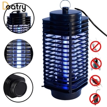 Electric Photocatalyst Mosquito Pest Moth Wasp Killer Insect LED Bug Zapper Fly Lamp Trap Wasp Pest US/EU Plug Trap Lamp