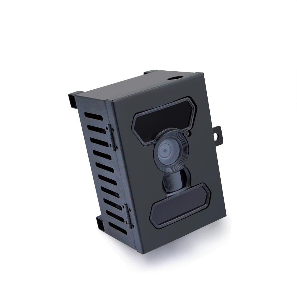 Safty-Box Hunting-Cameras Willfine-Accessories Metal Iorn