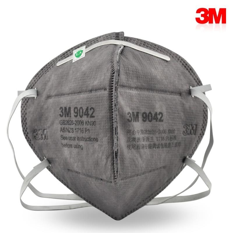 3M 9042 10 шт. / Лот Маска безопасности - Безопасность и защита - Фотография 1