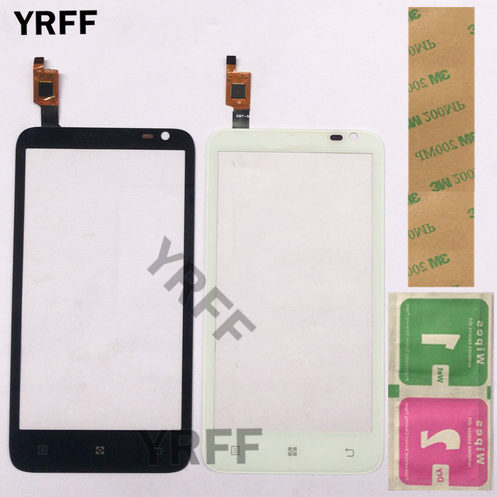 4.5 Mobile Touchscreen Touch Panel For Lenovo S720 S 720 Touch Screen Front Glass Digitizer Panel Lens Sensor Repair Parts4.5 Mobile Touchscreen Touch Panel For Lenovo S720 S 720 Touch Screen Front Glass Digitizer Panel Lens Sensor Repair Parts