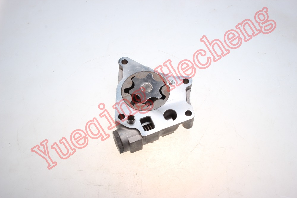 Oil Pump forJCB 3CX 4CX Spare Parts Backhoe Loader 320/04186 turbo gt2556s 711736 711736 5026s 2674a226 turbine for perkin s massey ferguson 5455 tractor loader backhoe 420d it vista 4 4 4l