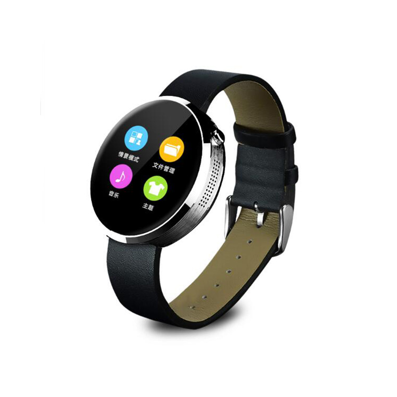 Bluetooth Smart Watch DM360 reloj inteligente With Passometer Fitness Tracker Heart Rate Tracker Remote Control Camera And Music