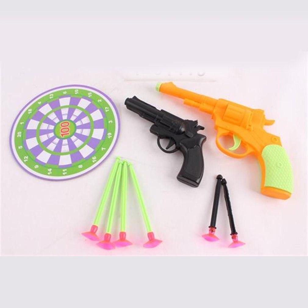 Needle gun setNeedle gun setFor Boys Girls Gift Chirldren Toys promot Kids recognition