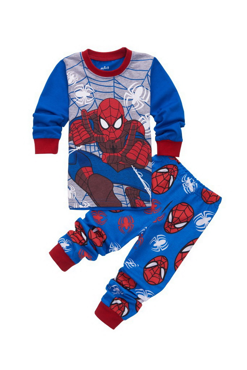 PJ Masks Pyjamas Nightwear Pajamas Trolls Spider-Man PJs Kids Boys Girls. £ Boys Kids Official Spiderman Homecoming Cotton Pyjamas Set Sizes Years PJ. Spiderman Pyjamas I Kids Spiderman PJs I Spider-Man Pyjama Set I Kids Marvel PJs. £ SPONSORED. Boys Spider Man PJ Set New Kids Long Sleeved Soft Pyjamas Years.